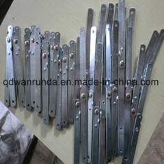 Good Quality Galvanized Furniture Hinge