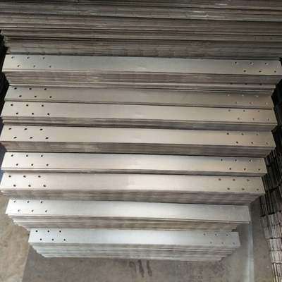 Punching Steel Plate Use for Nail Plate