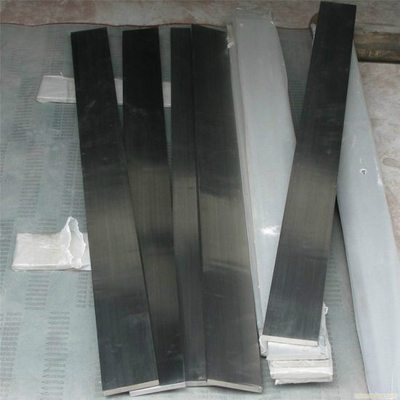 Stainless Steel Flat Bar Applicat for Bridge/House Frame/Car