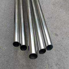 Furniture Use 201 Grade Stainless Steel Pipe