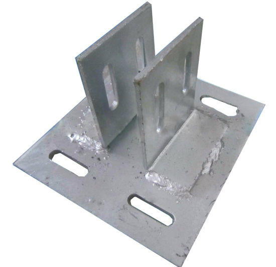 Machine Parts/Auto Parts by Steel Plate Cutting Processing
