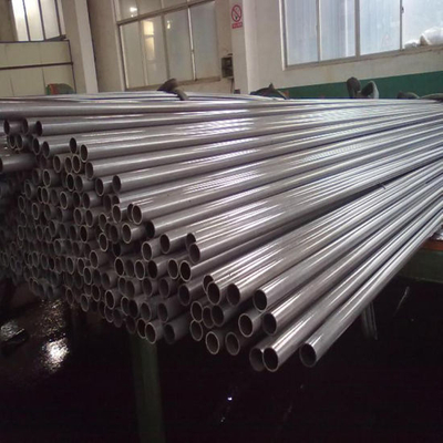 89X4.5mm X 6meters Seamless Steel Tube (10#, 20#, A106 Gr. B)