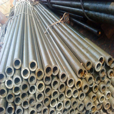 Small Precise Seamless Steel Pipe for Machinery, Car Motor etc