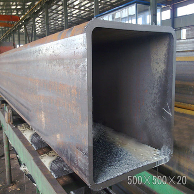 Square Steel Hollow Section (500X500mm)