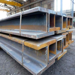 T Shape Hot Rolled Steel Section
