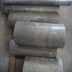 Cutting Round Steel Bar Use for Machinery Parts
