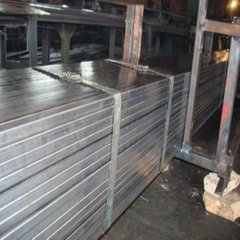 Welded Steel Tube for Cold Rolled Surface