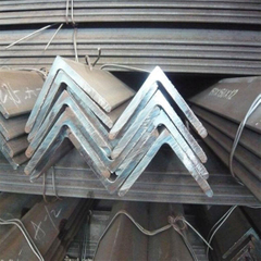 150X150X12mm Angle Steel with Low Alloy Steel