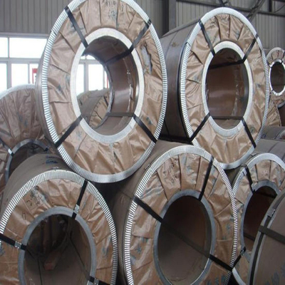 201 Stainless Steel Coil with Export Package