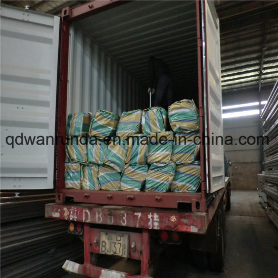 Square Pre Galvanized Steel Pipe and Steel Tube