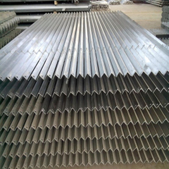 50# Equal Angle Iron with 5mm Thickness