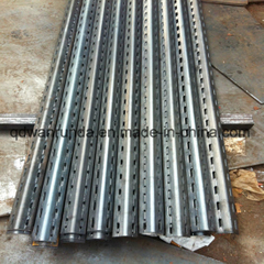 Shelf Perforated Angle Steel