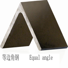 Equal Angle Steel with for Iron Tower