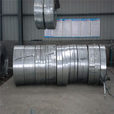 Good Galvanized Strip for The Construction Industry