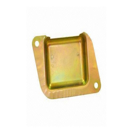 Good Quality Chrome Plate Small Stampings