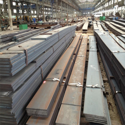 Flat Steel for Steel Structure or Machine