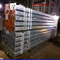 Hot DIP Galvanized Steelwork Component