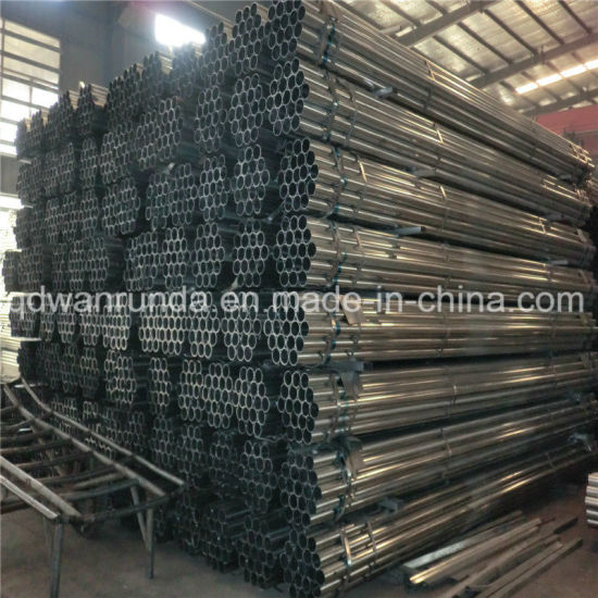 Galvanized Steel Pipe for Furnitre