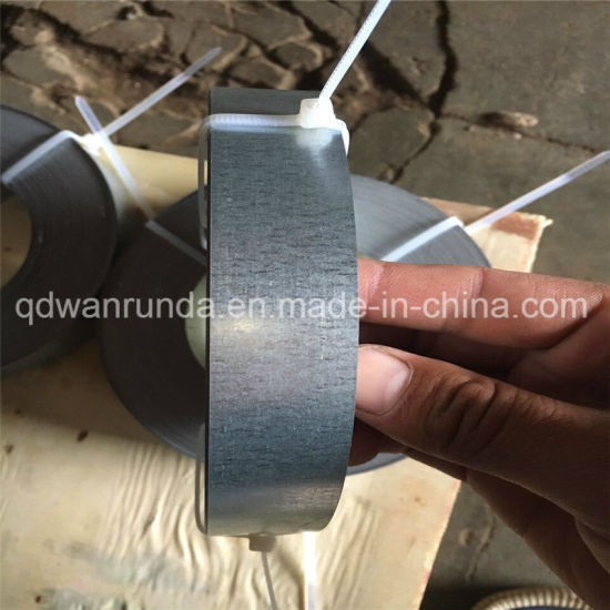 "1"" and 1.5"" X 100′ 26/28ga Galvanized Duct Strap"