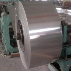 201 Stainless Steel Strip Use for Pipe Making