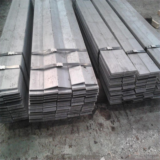 Carbon Steel Flat Use for Machine Parts