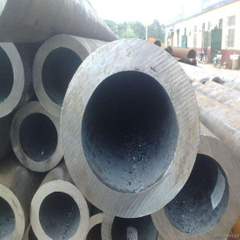 Machine or Mining Use Thick Wall Sealmess Steel Pipe