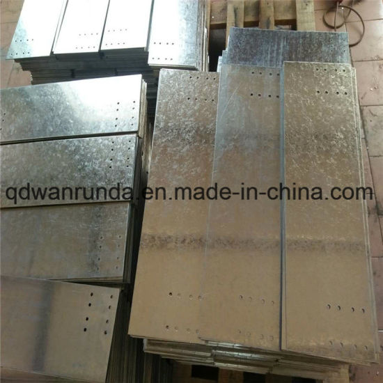 Galvanized Sheet Made Nail Plate Export to USA