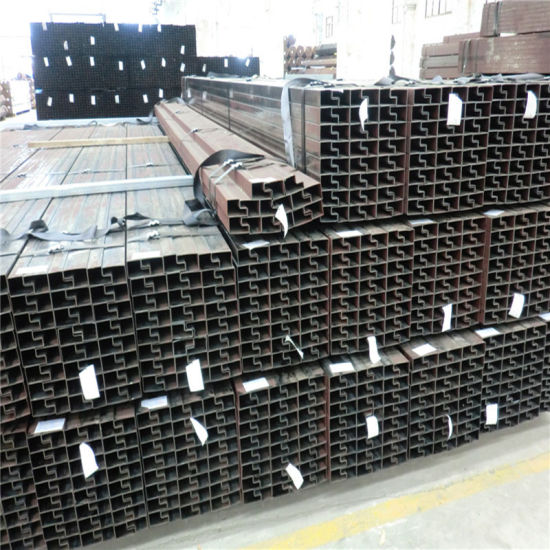 P Shape Welded Steel Hollow Section for Making Structure