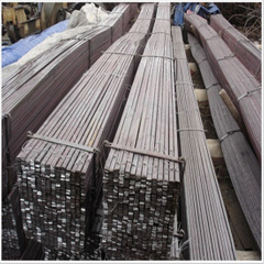 Carbon Steel Flat Use for House Frame Structure