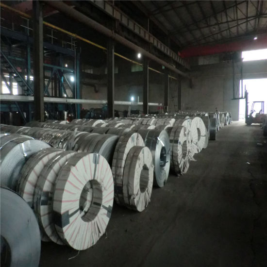Cold Rolled Steel strip for Steel Windows