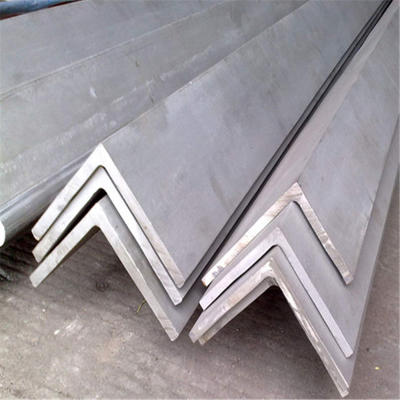 Low Alloy Angle Steel for Frame