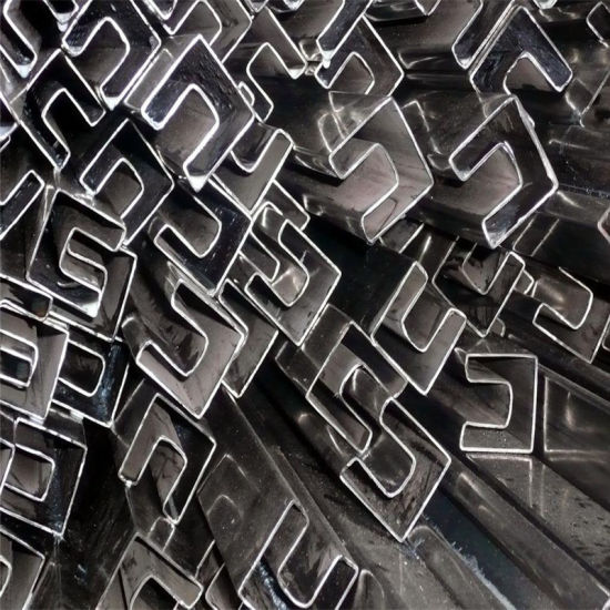 Various Shape of Carbon Steel Hollow Section