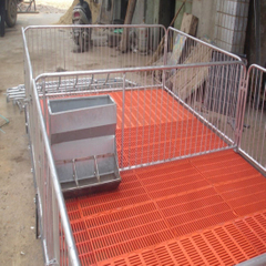 Piglet Nursery Bed and Care Beds for Pig Industry
