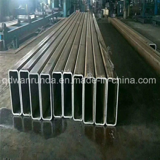400X400X10mm Square Steel Pipe for Machine Usage