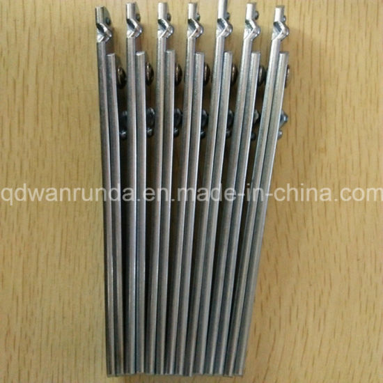 Cold Galvanized Hard Steel Hinges Use for Folding Furniture