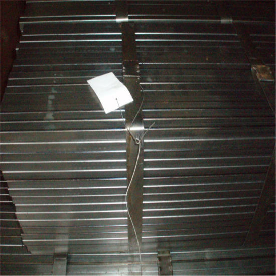 20X20mm Cold Rolled Square Tube for Furniture