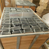 "5""X 8""/16"" Galvanized Self Nail Boca Plate"