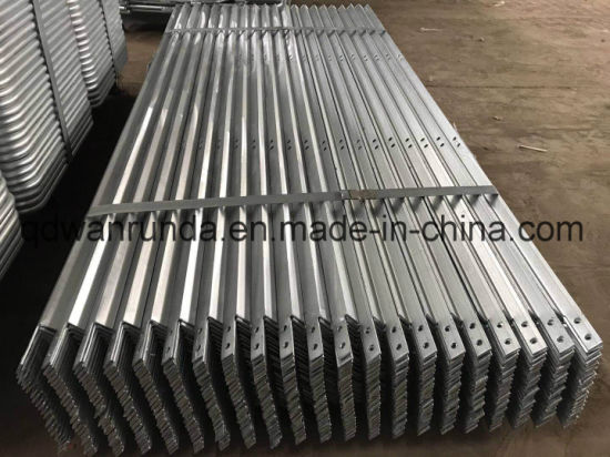Punching and Cutting Angle Iron Bar