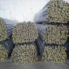 Small Diameter Cr Steel Tube with Thin Wall Thickness