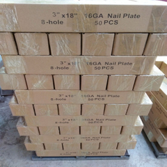 Nail Plate Produce by Cold Rolled Steel Sheet
