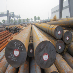 Mild Carbon Round Steel for Making Seamless Pipe