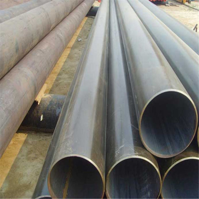 Od426X10mm Welded Steel Pipe with Anti-Rust Oil